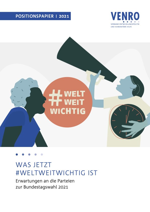 210430_VENRO-Positionspapier-Bundestagswahl-2021_Seite1